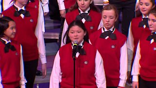 South Bay Children's Choir: 20th Anniversary Concert
