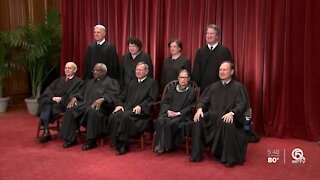 What's next for the Supreme Court? Trump to announce pick this weekend