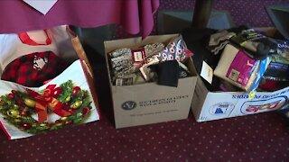 Lake Co. homeless shelter receives hundreds of donations