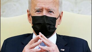 Will Catholic Bishops Call for Biden to Stop Taking Communion Over His Abortion Views?