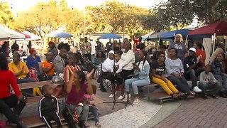 Delray Beach Gospel Festival empowers minority-owned businesses