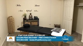Golden Peak Recovery Free Consultation