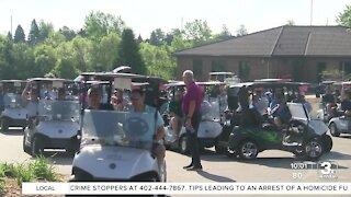 Local golf tournament raises money for Great Plains Paralyzed Veterans of America