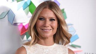 Gwyneth Paltrow Satirizes Her Own Goop Brand On 'SNL'