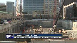 Hudson Skyscraper Update