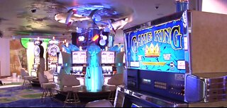 Culinary Union tracks hotel-casino safety during reopening