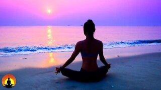 Meditation Music / Deep Sleep Music / Stress Relief / Insomnia