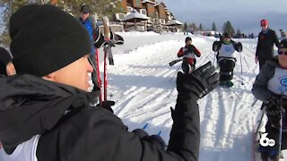 U.S. Paralympics Nordic skiing team partners with CAF-Idaho to create a winter sports developmental program