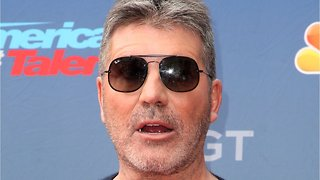 Simon Cowell Talks About His New Diet