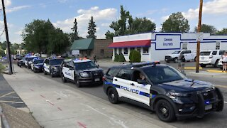 Officer Killed In Shooting In Arvada, Colorado