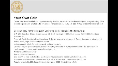 How to Make Your Own Custom Version Bitcoin Cryptocurrency Create Fork Altcoin