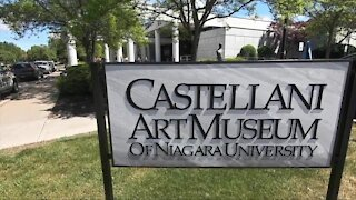 Castellani Art Museum ready to open after being closed for more than a year