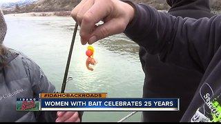 women with bait celebrates 25 years