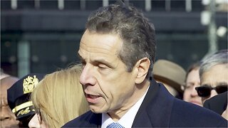 Cuomo Under Fire For State Rebuilding Team