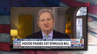 Pelosi's HEROS Act bill funding Planned Parenthood?
