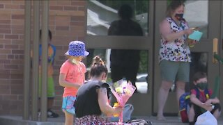 Last day of school for students at Green Bay Area Public Schools
