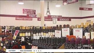Alcohol sales have soared through the Coronavirus
