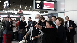 European Union Leaders Blast President Trump's Coronavirus Travel Ban
