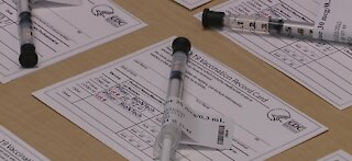 VA of Southern Nevada offers COVID-19 vaccine to all veterans