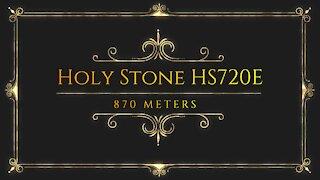 Holy Stone HS720E Drone