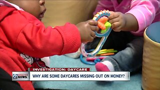 Investigation Daycare: Why are some Erie County daycares missing out on money?