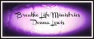 Welcome to Breathe Life Ministries Page