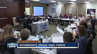 Opioid Task Force