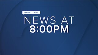 Denver7 News on Local3 8 PM   Tuesday, March 2