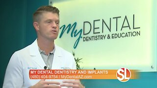 My Dental Dentistry and Implants: Providing smiles at more affordable prices