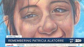 Remembering Patricia Alatorre