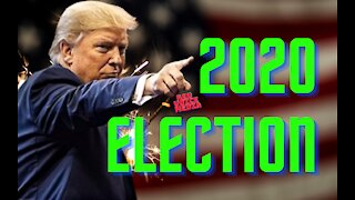 [VIDEO] Perhaps I'll Be Proven Right About The Election Next - Donald Trump