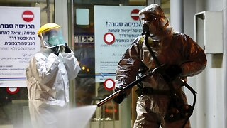 Benny Gantz, Benjamin Netanyahu To Form Emergency Government