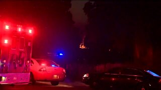 Officials investigate shots fired, house fire in Fort Atkinson