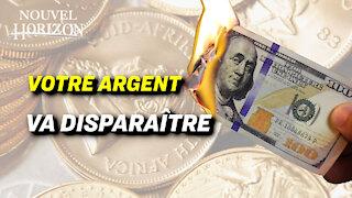 De grands dangers guettent l'épargne des français ; Premières conclusions sur l'origine du SARS-CoV2
