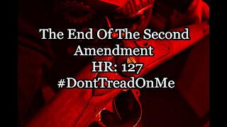 HR 127 Bill Will Make Millions Criminals