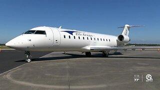 Vero Beach City Council terminates agreement with Elite Airways