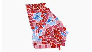 Preventing Voter Fraud In GA Senate Run-off Election