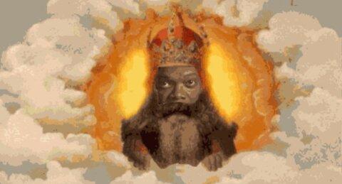 YTMND: Samuel Jackson plays God