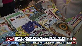 National Reading Day 2020: Fox 4 distributes books around Southwest Florida