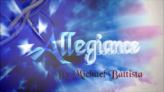 Michael Battista - Allegiance (Official Music Video)