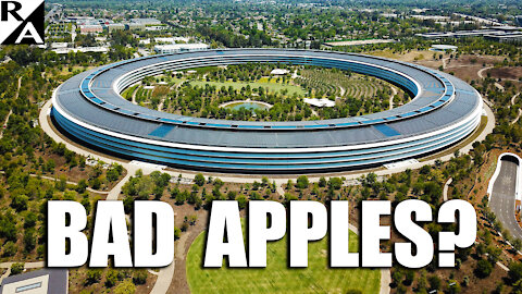 COVID-19 Fallout: Apple Staff Want to Work from a Spare Bedroom Rather than a Spaceship Office
