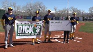 Idaho City begins new high school baseball and softball programs