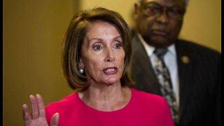 House Speaker Nancy Pelosi launches impeachment inquiry into President Trump