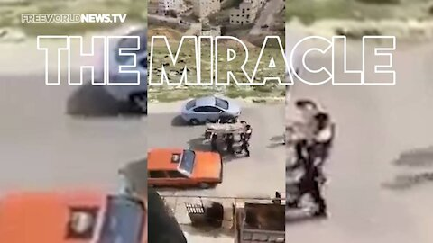 VIDEO of Resurrection Caught on Tape