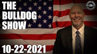 The Bulldog Show   October 22, 2021