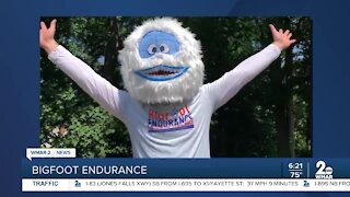 Good Morning Maryland from Bigfoot Endurance