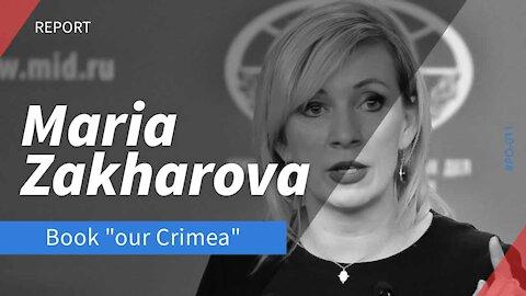"Report: Book ""Our Crimea"""