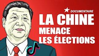 USA vs Chine   Documentaire: Plan de la Chine pour les élections américaines 2020