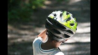 Free bike helmets to Las Vegas valley kids in need