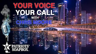 Episode 104 - Your Voice Your Call